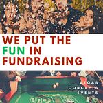 fun in fundraising