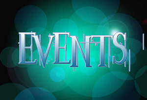 Events is our Games