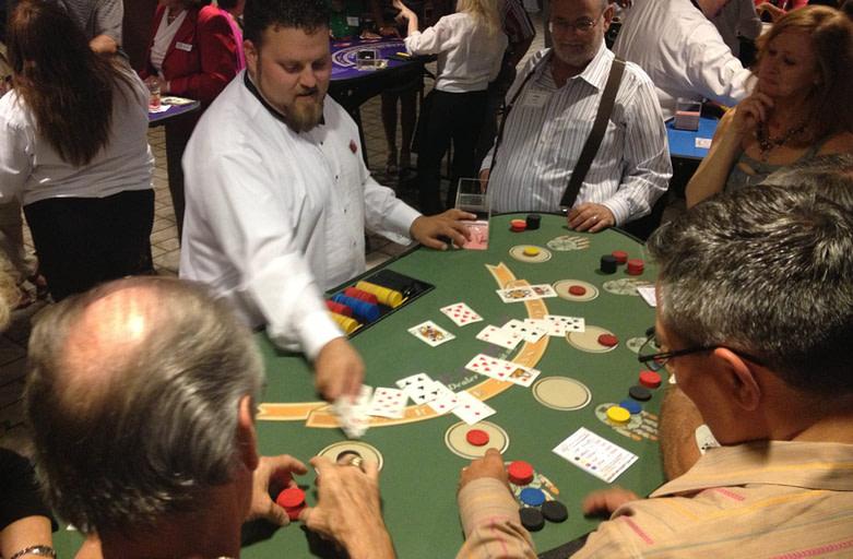 5 Tips for a Successful Casino Night