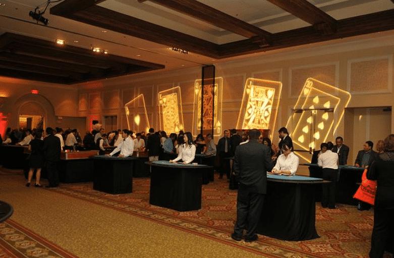 employee appreciation event