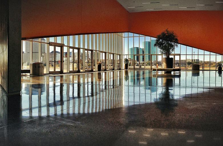 Popular Event Venues in the DFW Metroplex