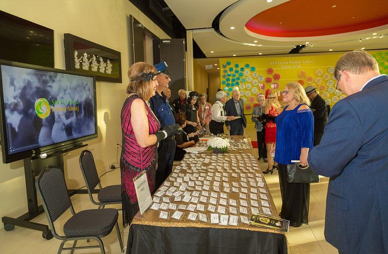 Irving Hispanic Chamber of Commerce Twentieth Anniversary
