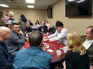granbury casino party