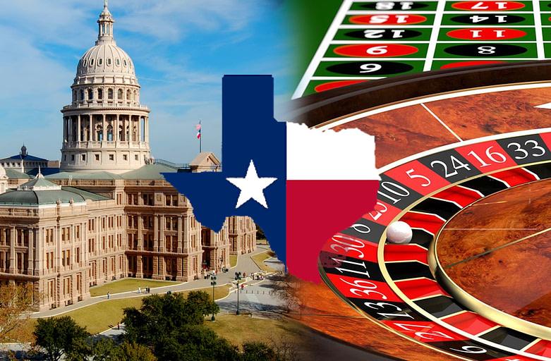 texas gambling laws